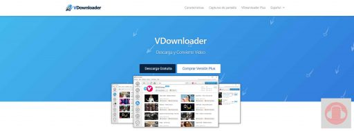 Descargar música de Youtube con VDownloader