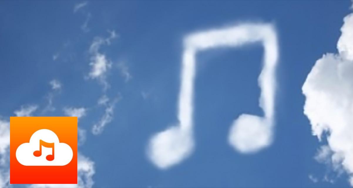 Cabecera Cloud Music