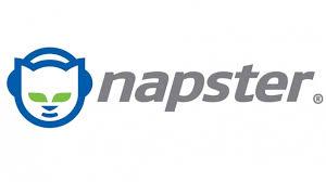Napster descarga de música