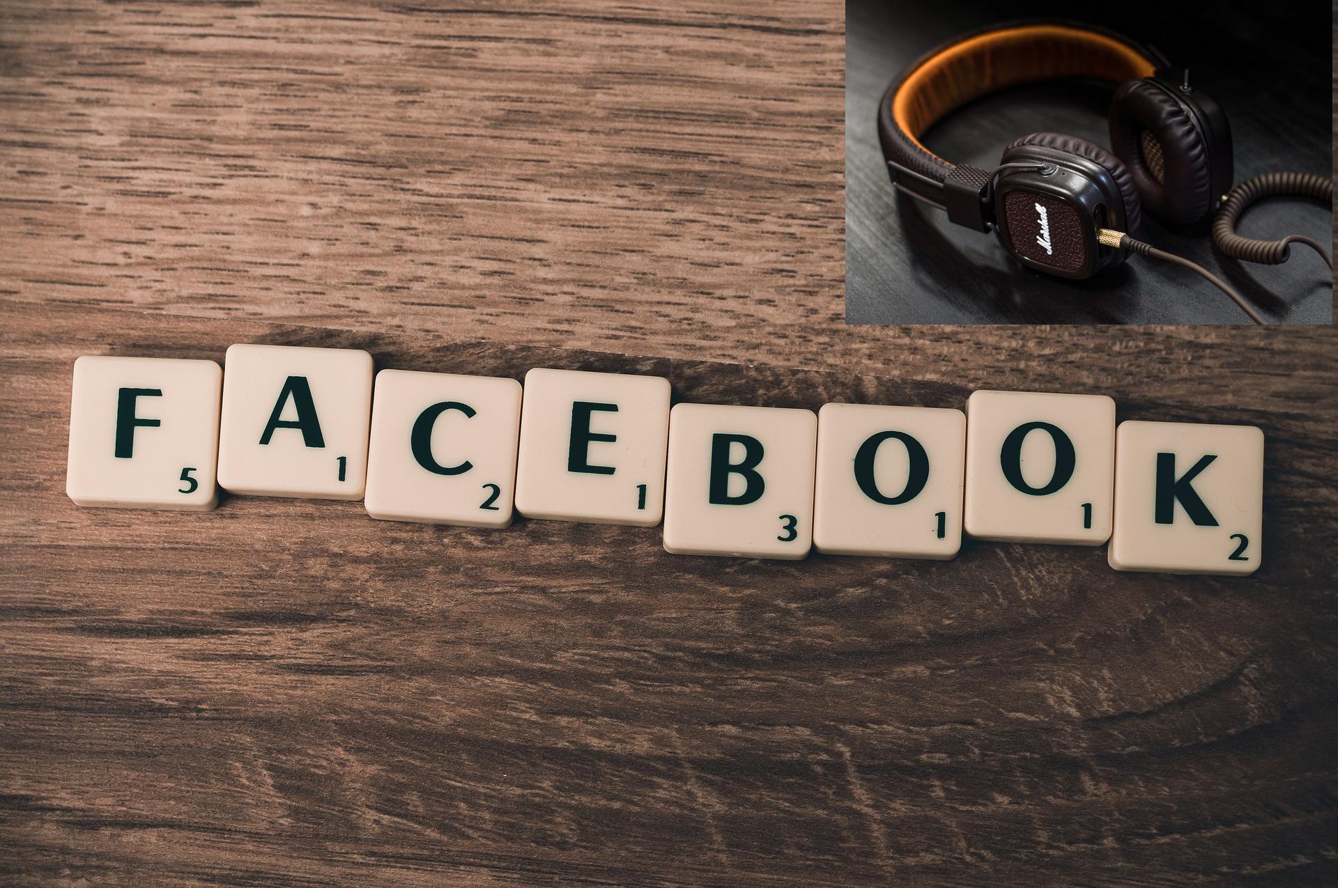 Cómo descargar música de facebook