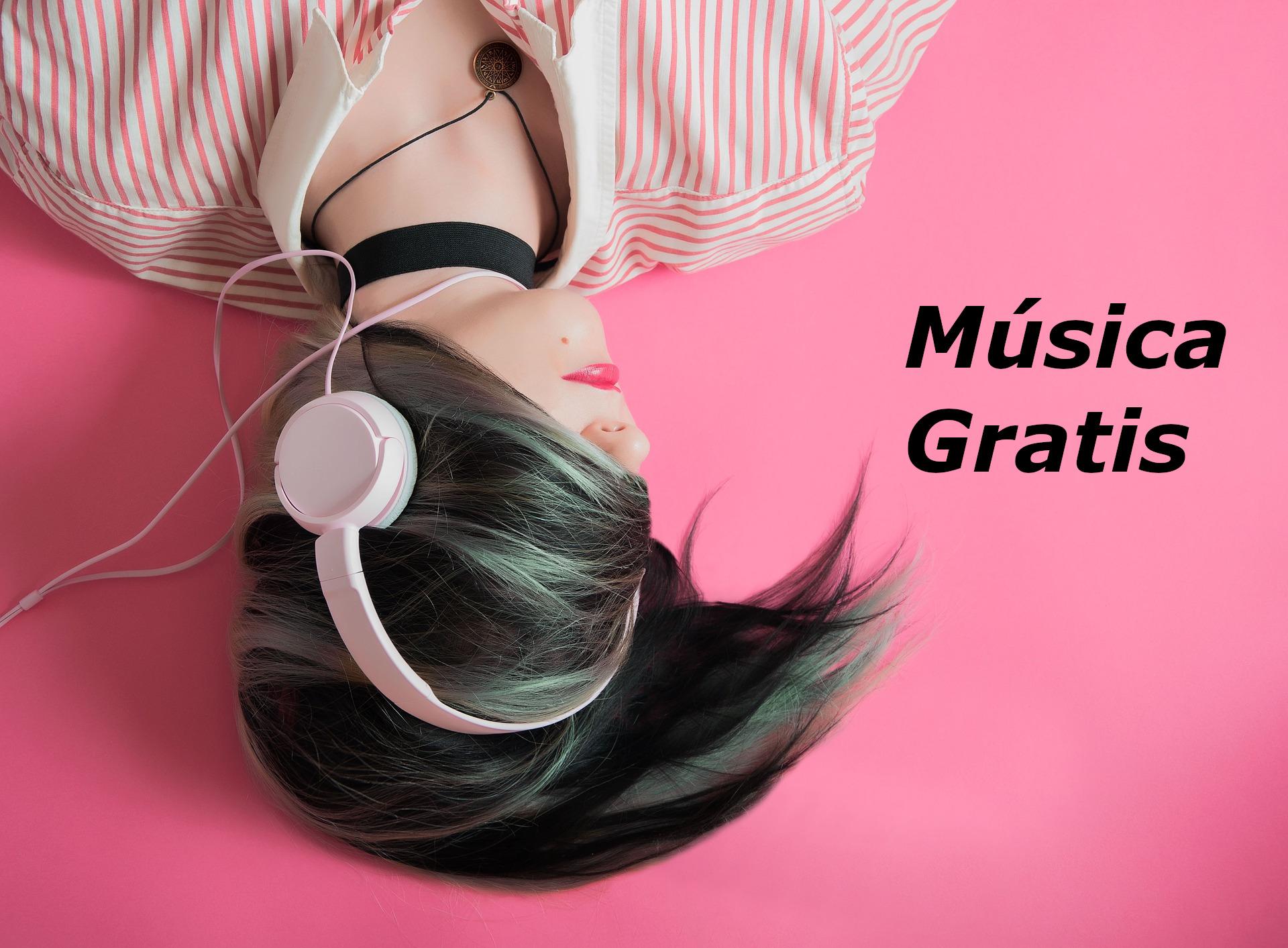 Aplicaciones para descargar música
