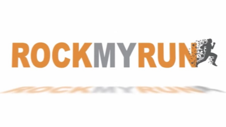 Rock My Run programa
