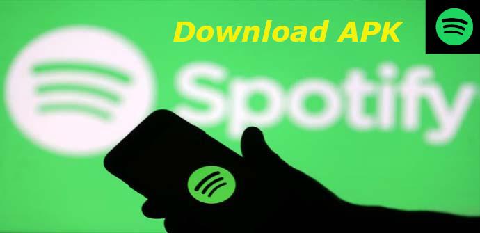 Spotify Download APK