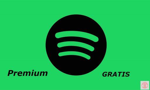 Spotify Premium Gratis