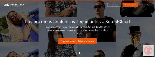 Descargar música de Soundcloud