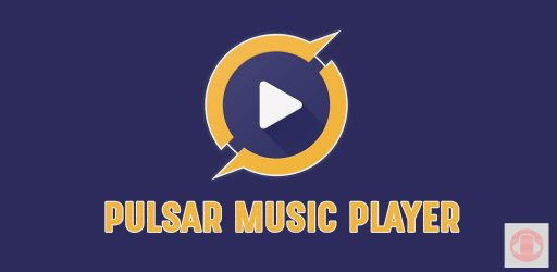 Pulsar Music Player descarga de música