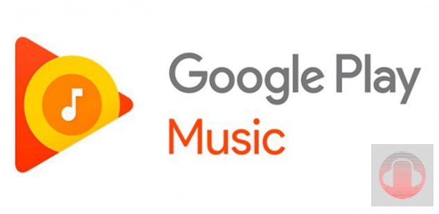 Google Play Music aplicación