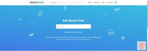 Descargar Música sin copyright