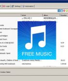Free Music Downloader Mp3 descarga musica a la computadora